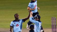 Eoin Morgan praises Jofra Archer and Chris Woakes after England beat Australia