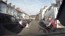Parents warned of 'worrying' game encouraging kids to lay in the road