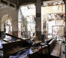 Sri Lanka bombings put Christians on frontline of religious divides