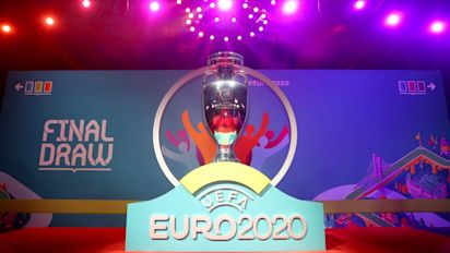 Euro 2021 fixtures: match dates, kick-off times and group-stage schedule