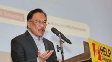 Anwar: Living with strong women tough but helped me survive prison