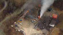 La fuga de metano que emitió más gas en pocos días que varios países en un año