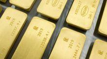 Ces banques qui achètent de l'or à tour de bras