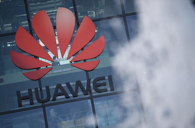 UK reportedly aims to drop Huawei from 5G networks in 3 years