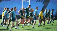 Wallabies vowing to attack the All Blacks