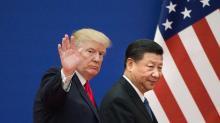 Trump diz que laços com China estão 'melhores do que nunca'