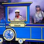 All Aboard the Redemption Train: Senator Cindy Hyde-Smith