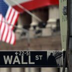 Stocks cling to gains as coronavirus spread appears to slow, more stimulus mulled