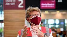 Flughäfen: BER-Chef: Werden Krise ohne Hilfe nicht überstehen