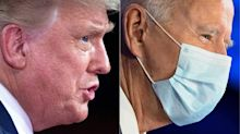 Duelling town halls replace 2nd Trump-Biden debate