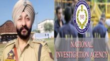 Davinder Singh's multiple Bangladesh visits come under NIA scanner
