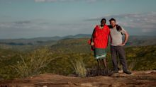 'The Lion King makes more sense now' – Levison Wood on a wildlife quest in Kenya