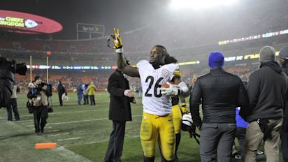 Bell vetoed deal agreed to by his agent, Steelers