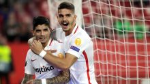 Sevilla draw Lazio in Europa League