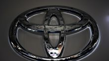 Toyota logs nine-month profit gain, upgrades annual forecasts
