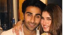 We're in a Happy Space: Aadar Jain on Engagement Plans With Tara