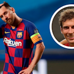 'It was fun beating Messi' - Bayern star Goretzka has no sympathy for Barcelona and their superstar
