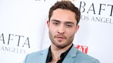 "Ed Westwick Calls Rape Accusations ""Provably Untrue"" After Second Woman Comes Forward – Update"
