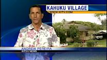 Tensions between Kahuku residents and developers lead to shots fired