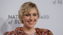 Greta Gerwig says she regrets working with Woody Allen and won't again