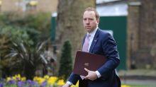 Coronavirus Cases In UK Jump To 51, Matt Hancock Says