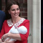 The sweet nod Kate Middleton just made to Diana