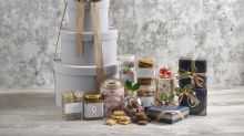 5 gourmet hampers and edible gift ideas for Christmas 2018