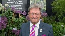 Coronavirus: Alan Titchmarsh tells of sadness as garden centres bin £200m of perishable plants
