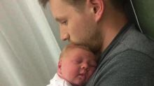 Male Postnatal Depression - A Dad's Story