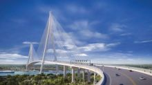 Fluor Announces Financial Close on Gordie Howe International Bridge