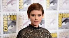 Kate Mara Still Hasn't Seen 'The Fantastic Four'