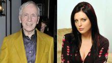Georgina Baillie 'made peace' with granddad over Sachsgate