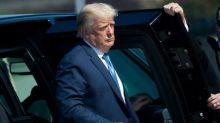 """""""Regardez comment il était mauvais"""": Trump réplique à Obama"""