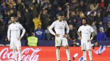 El Real Madrid eleva a arte el vicio de tirar Ligas