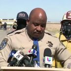 13 killed in California crash -California Highway Patrol