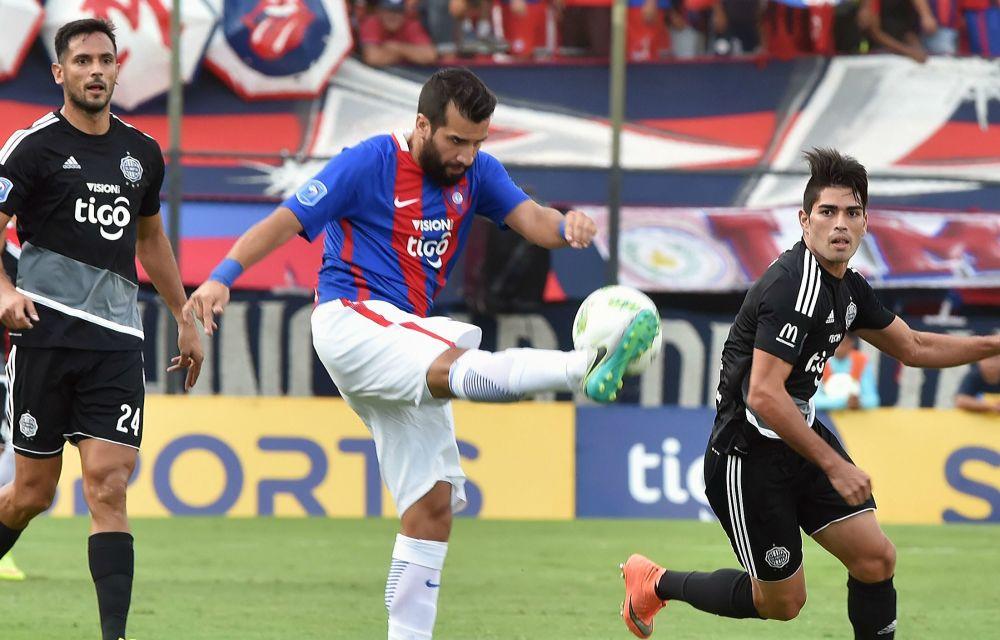 El viernes se programará el 'Clásico' paraguayo