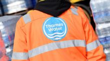 Britain's Thames Water CEO Steve Robertson steps down