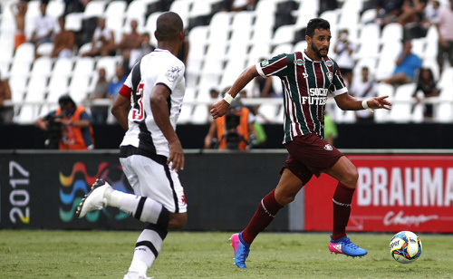 Prognóstico para Fluminense x Vasco na Semifinal do Campeonato Carioca 2017