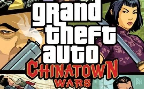 GTA Chinatown coming to the iPhone