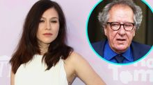 'OITNB' Star Yael Stone Comes Forward with Sexual Misconduct Allegations Against Geoffrey Rush