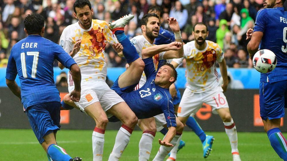 España regresa al estadio donde cayó eliminada por última vez