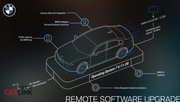 我要一次升級一百萬輛!BMW將展開史上最大規模無限軟體升級行動