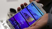 Galaxy Note 4 getting major software update with optmised battery life