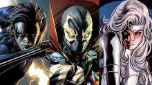 Las películas de superhéroes que NO sabías que se están preparando