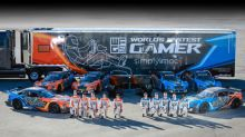 US$1M professional racing prize up for grabs for mobile gamers as World's Fastest Gamer returns