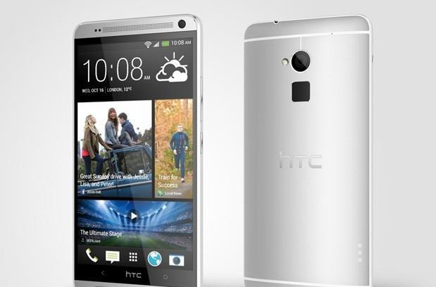 HTC One Max to reach Vodafone UK this week, costs £600 unlocked
