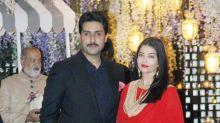 Bollywood celebs at Mukesh Ambani's family function