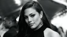 Ashley Graham Shares Un-retouched Picture Of Her Cellulite, Tells Women To Love Their Bodies