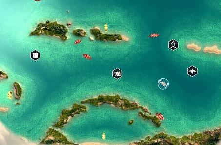 Assassin's Creed: Pirates boards mobiles next month