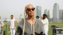 Evening Standard apologises for airbrushing out Solange Knowles' braids